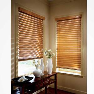 Aluwood Blinds