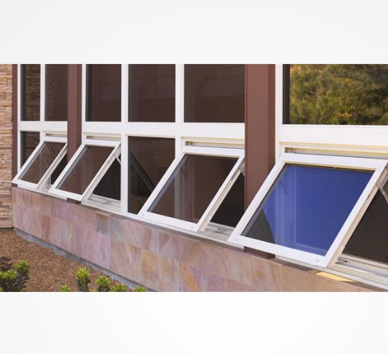 Top Hung Window CAAPS