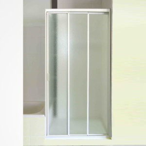 Trimatic Shower Door